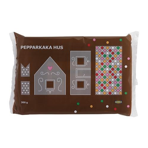 PEPPARKAKA HUS Casetta di biscotto IKEA