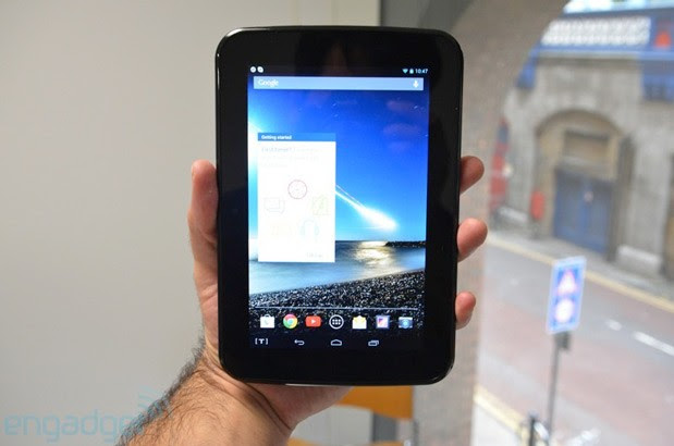 Tesco sells 35,000 Hudl tablets in first few days following launch