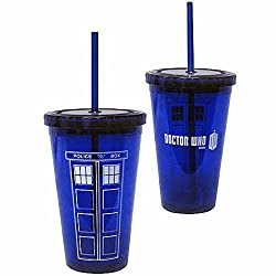 Doctor Who Cups