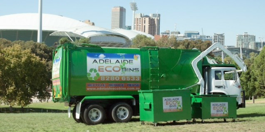 Workplace Waste : Workplace Rubbish Removal Contractors in Adelaide