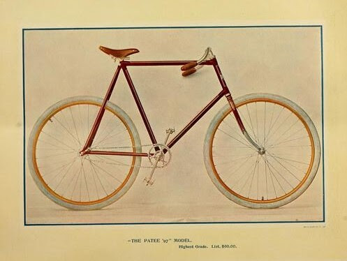 Cycling Life, Dec 3 1896 issue