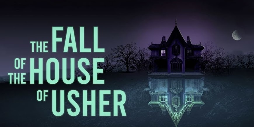 The Fall of the House of Usher (2021) Movie English Full Movie