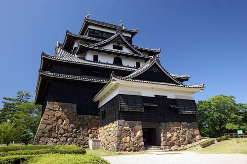 Castelo de Matsue (Província de Shimane)