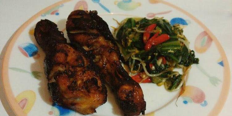 Resep Ayam Manis Gula Jawa Oleh Citraayu