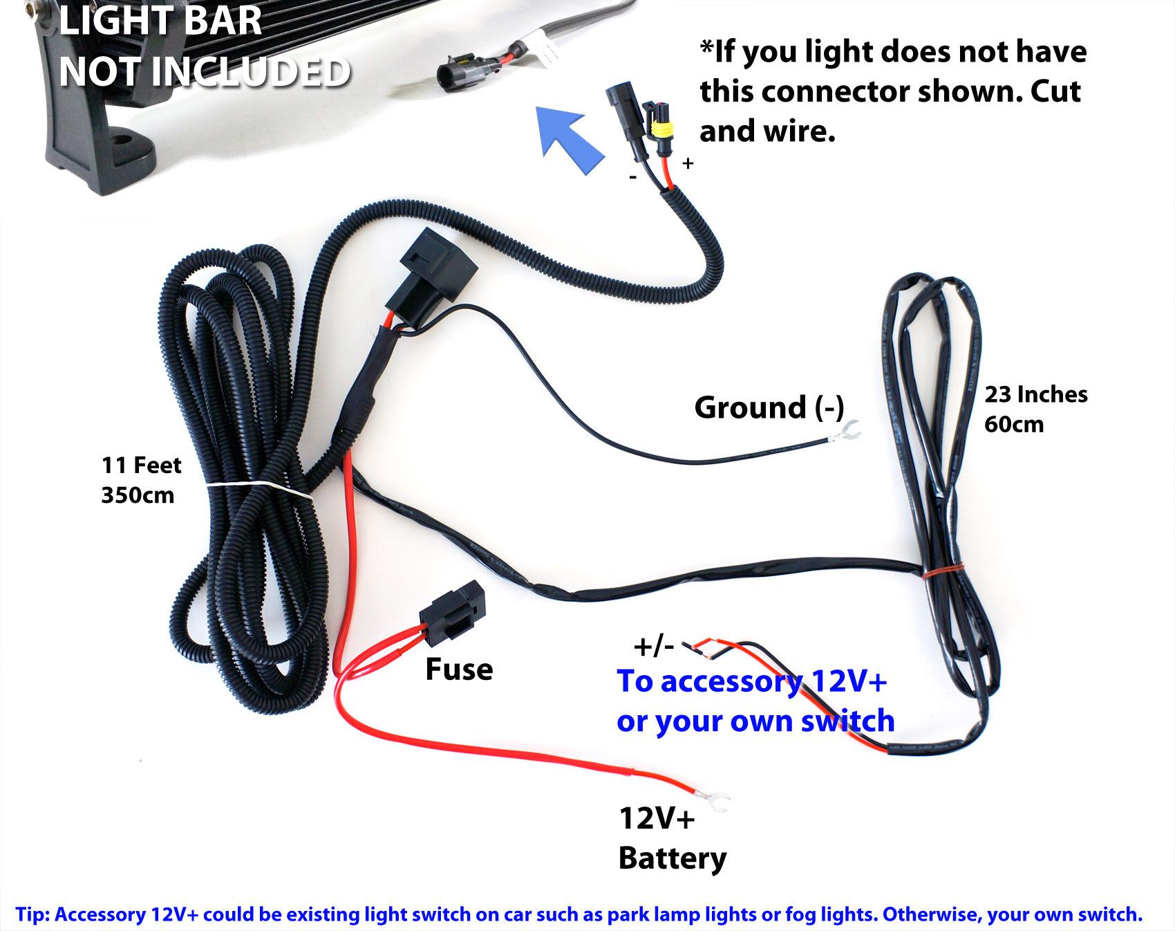 Diagram 50 Inch Led Light Bar Wiring Diagram Full Version Hd Quality Wiring Diagram Mentalrewiringl Sacom It