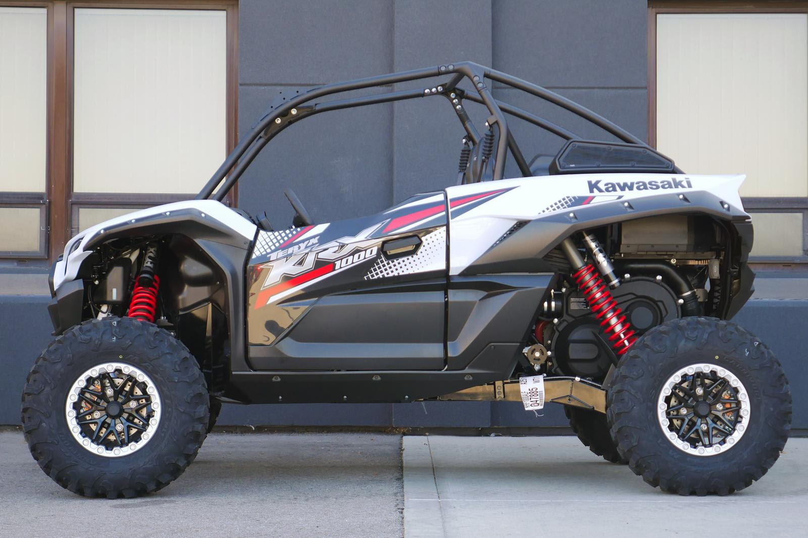 2020 Kawasaki Teryx 1000 For Sale In Indianapolis In Flat
