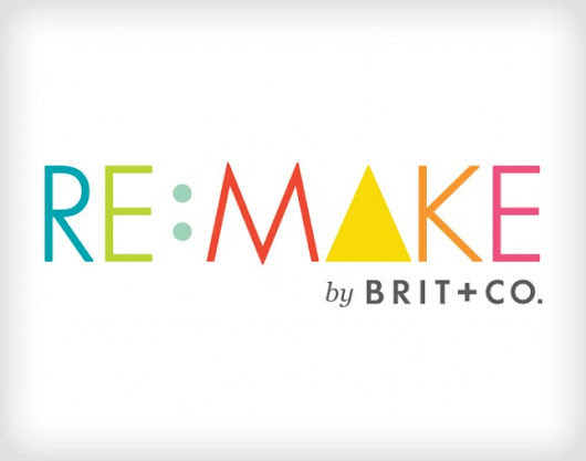 It's Back Y'all—Announcing Re:Make 2014