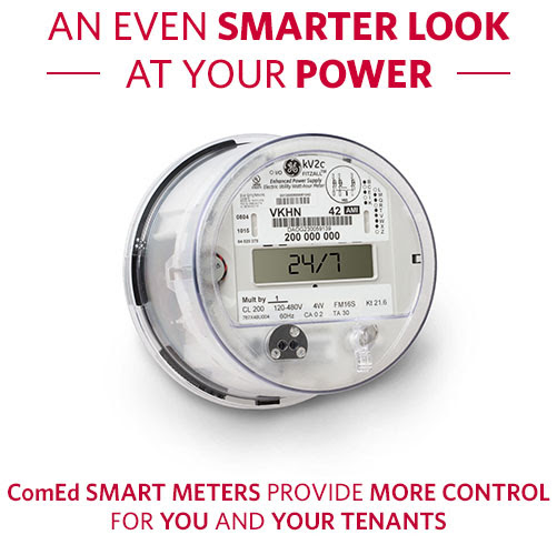 How ComEd Smart Meters Are Helping Keep Chicago More Efficient