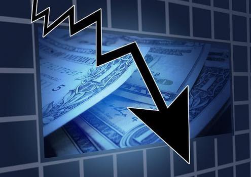 Deflação e estagnação
