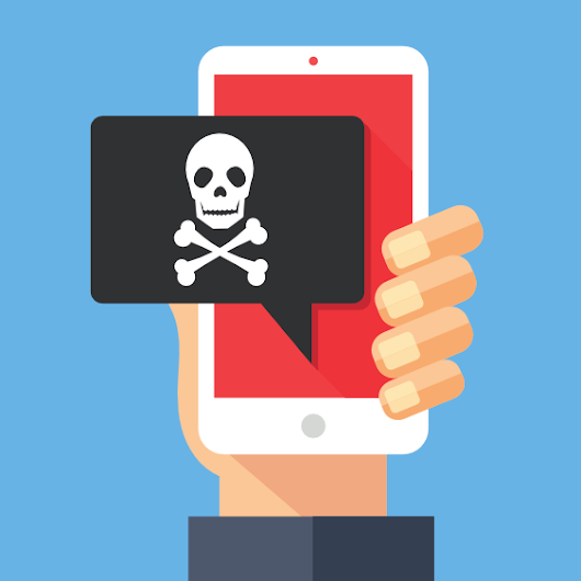 Mobile Menace Monday: Ransomware targets Tencent users - Malwarebytes Labs