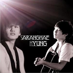 Saranghae Hyung !