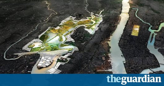 What would an entirely flood-proof city look like? | Cities | The Guardian