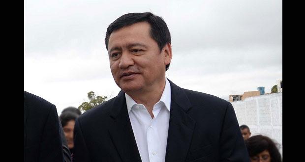 Osorio Chong dejaría la Segob para buscar senaduría