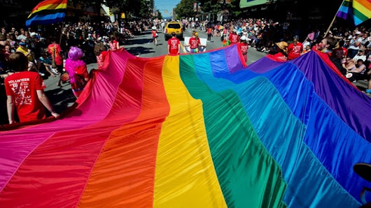 Longtime Vancouver LGBT activists speak up for police presence at Pride parade