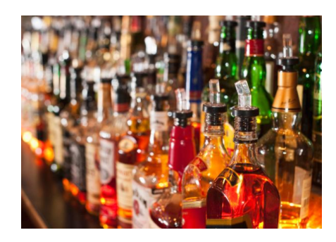 What's the best booze on the planet? - Perry Sasnett