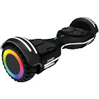 Jetson X10 Hoverboard Black