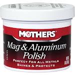 Mothers 5 oz Mag & Aluminum Polish