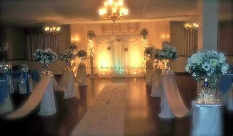 all in one wedding ceremony & reception   Ceremony