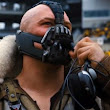 Bane Outtakes, Dark Knight Parody With Diet Advice & a Freestyle Rap