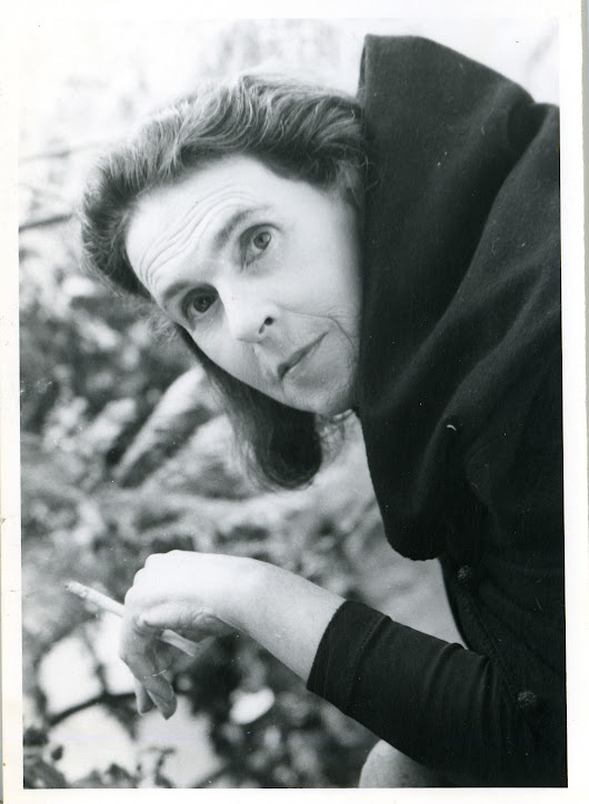 Leonora Carrington - Alchemist, Artist, Writer and Subject of a One-of-a-Kind Film