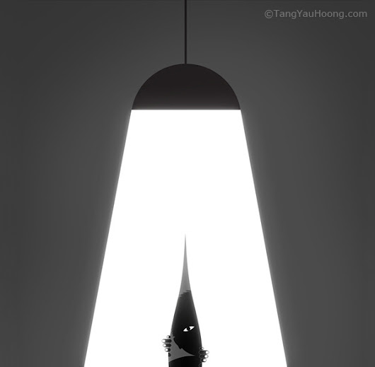 Design Story – Surreal Light  (by Tang Yau Hoong)   DESIGN STORY:...