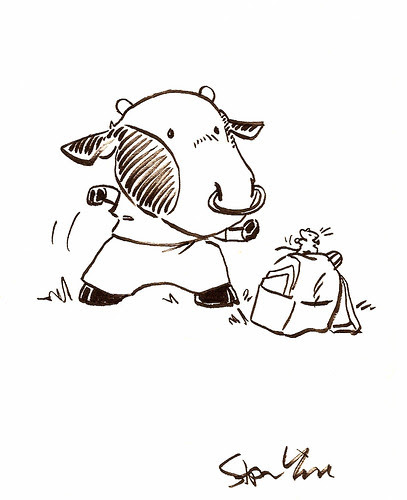 Bully, by Stephanie Yue