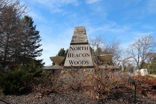 Beacon Woods Neighborhood, Northville Michigan | Beacon Woods Subdivision