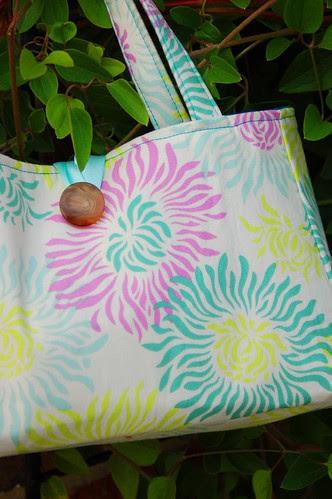 Amy Butler bag