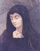 Эмилия, героиня драмы «Испанцы»