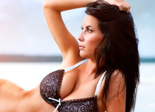 Natural Breast Augmentation - Minneapolis, MN - Mesna Plastic Surgery
