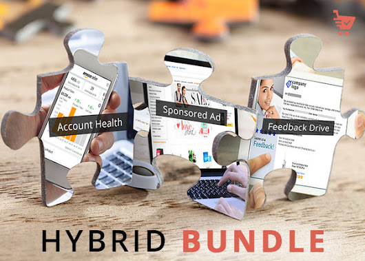 Hybrid-Account Health-Sponsored Ad-Feedback Drive(6 Months) – Seller Drive