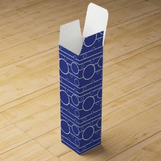 Caja de vino - Abstract0030