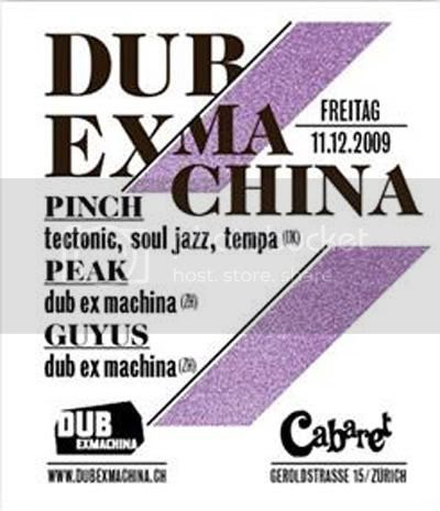Dub Ex Machina 2