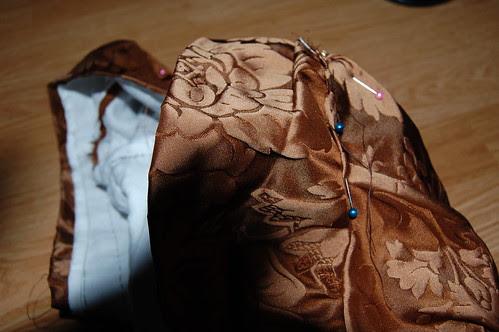 Chocolate Sleeves