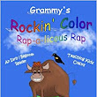 Amazon.com: Grammy's Rockin' Color RAP-a-licious Rap: Teaching Kids Colors (9781502806444): Rhonda L. Paglia, Nicole Resele: Books