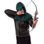 The Arrow Bow & Arrow Set - Size