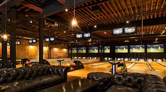 bowling alley designs 21