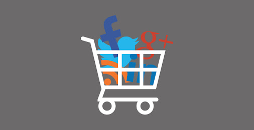 7 tips for #eCommerce  and #socialmedia