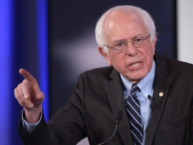 US Democratic presidential hopeful Bernie Sanders' campaign has been punished by the party after at least one its staffers used a computer glitch to peek at ...