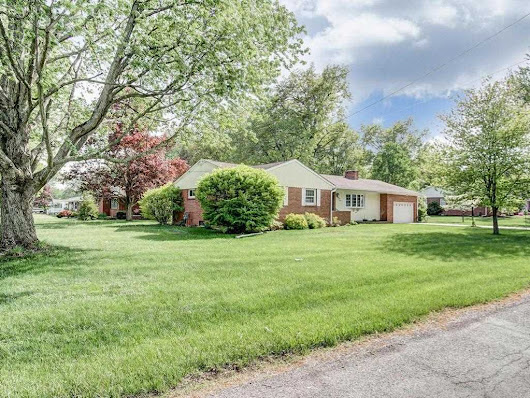 1187 Wilshire Drive Marion, OH 43302 | MLS 218015565
