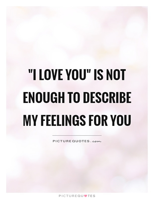 Quotes About Explain Feelings 24 Quotes