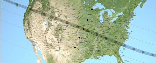 There's Only 7 Months Until the Great American Eclipse – Here's How to Watch