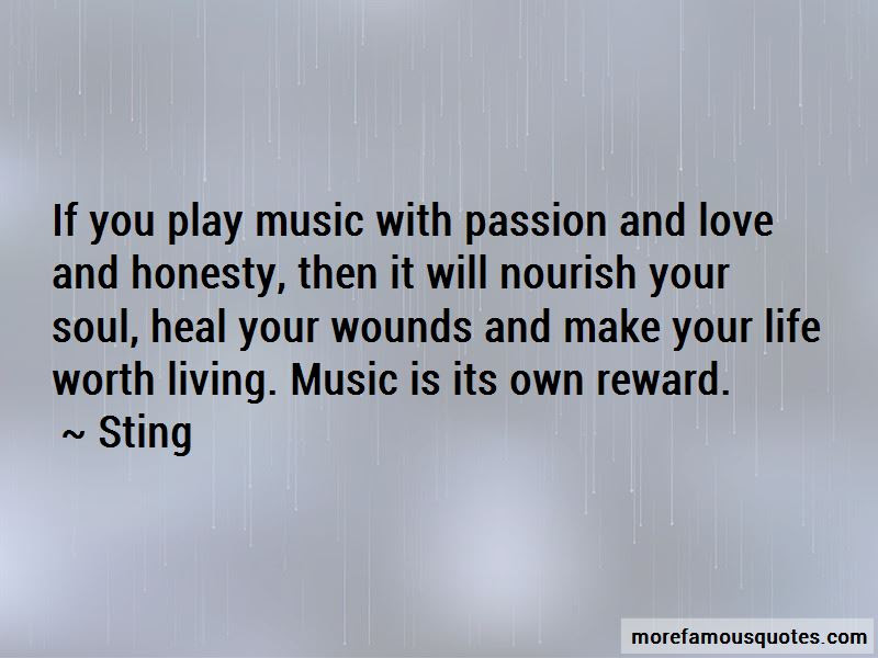 Music Heal Your Soul Quotes Top 2 Quotes About Music Heal Your Soul