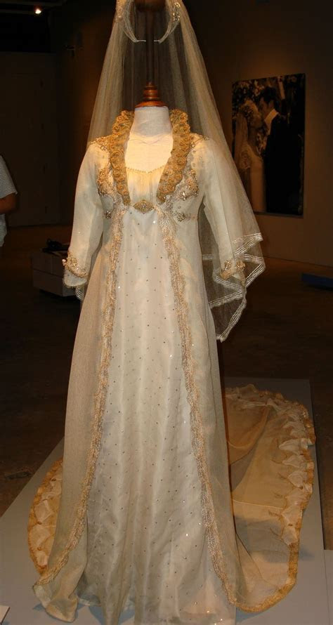 Sense and Sensibility wedding dress   Classic Movie
