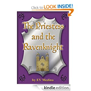 The Priestess and the Ravenknight