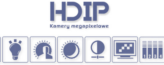 Kamery megapixelowe HD IP | Monitoring IP w
