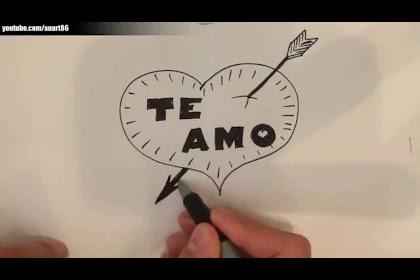 Dibujos Pixelados De Amor