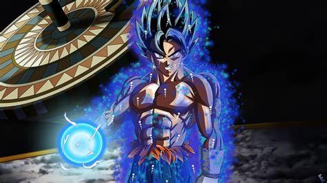 Goku Dragon Ball Super 8k, HD Anime, 4k Wallpapers, Images