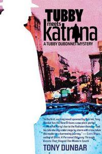 Tubby Meets Katrina by Tony Dunbar