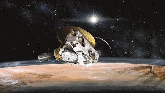 Scientists Are Already Planning the Next Mission to Pluto